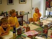 Malkurs in der Malschule GildeArt Susanne Gebbeken