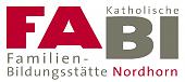 Logo Familienbildungsstätte// Copyright: www.fabi-nordhorn.de
