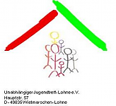 Logo Unabhängiger Jugendtreff Lohne e.V.