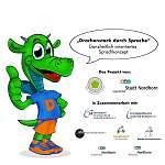 Drachenstark durch Copyright Kreissportbund Grafschaft Bentheim