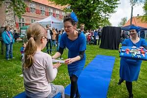 Performance Ausgezeichnet, Kloster Frenswegen, Fest der Kulturen